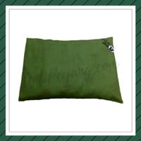 Olus Pillow - Bantal Terapi Bayi Anti-Peyang (Hijau Tua)