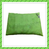 Olus Pillow - Bantal Terapi Bayi Anti-Peyang (Hijau Muda)