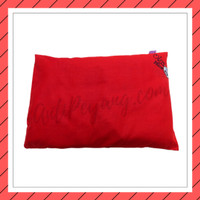 Olus Pillow - Bantal Terapi Bayi Anti-Peyang (Merah)