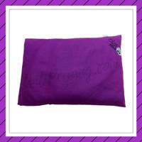 Olus Pillow - Bantal Terapi Bayi Anti-Peyang (Ungu Tua)