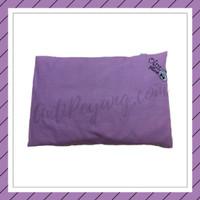 Olus Pillow - Bantal Terapi Bayi Anti-Peyang (Ungu Muda)
