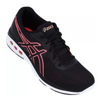 Sepatu Olahraga Lari Asics Gel-Promesa Women's Shoes-Black/Birch
