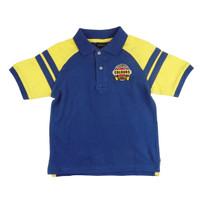 KIDS ICON - Polo T-shirt Anak Laki-laki COLOURS - CL202000180