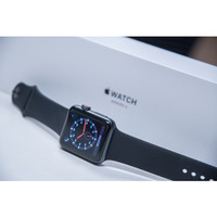 Apple Watch Series 3 42mm iwatch 42 mm S3 Original Second Mulus