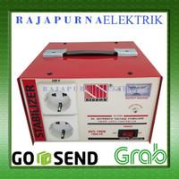 Stabilizer Nisson AVS 1KOE - 1000 VA 100% baru