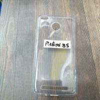 Ultra Thin case tebel Redmi 3S