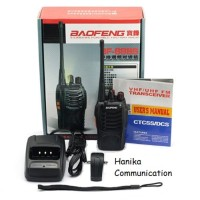 Baofeng BF-888S HT UHF 400-470 BF888S BF888 BF 888 Handie Talkie