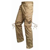 Celana Outdoor Sambung atau Celana Cargo Avaress Panjang-Pendek