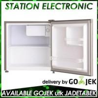 M Electrolux Mini Bar Eum0500Sb-Rid Kulkas Portable