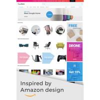 jasa pembuatan website/website baju/aplikasi android/design web