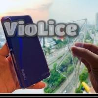 UME Big Bang Asus Zenfone 5Z 2018 ZE620KL Anti Crack Clear Soft Case