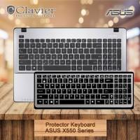Keyboard Protector Cover Asus X550 X550D X550J X550Z X550DP-XX096D War