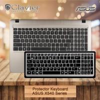 Keyboard Protector Asus X540 X540LA-XX036D X540N X540NA-GO001T Warna