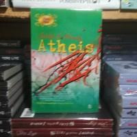 Buku Novel ATHEIS Penulis : ACHDIAT K MIHARDJA