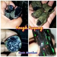 Bahan black opal khusus ruyung super (kiloan)