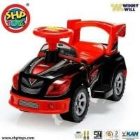 MAINAN ANAK/mobilan anak/mobil dorong/sepeda anak/shp toys/SD 606