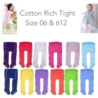 legging cotton rich ctr polos anti slip celana bayi stocking