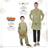 KOKO COUPLE AYAH ANAK BY CLOVER CLOTHING THALUNA KIDS KOKO ALQAMI KOKO
