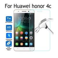 Tempered Glass Huawei Honor 4C Anti Gores Kaca Screen Protector