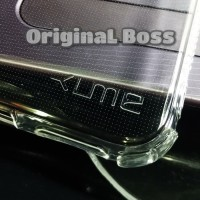 UME Big Bang Asus Zenfone 5Z 2018 Original Clear Anti Crack Soft