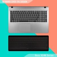 Keyboard Protector Asus X540N X540NA-GO001T X540S X540SA-XX001D Cooski