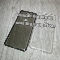 Anti Crack Asus Zenfone 5Z 2018 Ume Big Bang Series Soft Clear