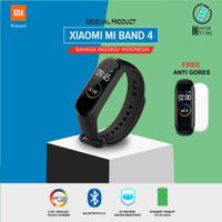 original smartwatch band xiaomi mi band 4 jam tangan OLED miband 4