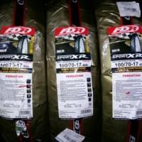 Ban Luar Tubeless 100 70 17 FDR SPORT XR Race Compound