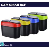 Tempat Sampah Mobil - Tempat Sampah mini di mobil - Car Trash bin