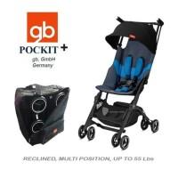 Stroller GB Pockit + Y 2018 Free Backpack