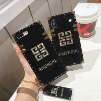 Casing untuk iPhone x 6 7 8 Plus Huawei P20 nova3 Samsung S8 s9plus