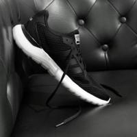 Sepatu ADIDAS cloudfoam speed ( black ) ORIGINAL