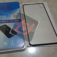 HMC tempered glass 2.5D full cover Asus Zenfone 6 2019