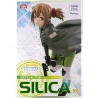 Super Special Series Figure Silica - Sword Art Online Alicization 18cm