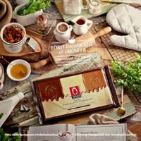 Cokelat Tulip Dark Chocolate Compound Coklat Batang Murah Enak 1 kg