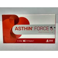 ASTHIN FORCE 6 @ 18 KAPSUL