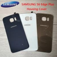 BACKDOOR TUTUP BATRE SAMSUNG S6 EDGE plus S6 EDGE+