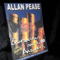 question are the answer by Allan Pease. buku baru