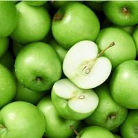 buah apel hijau granny smith green amerika Australia segar fresh