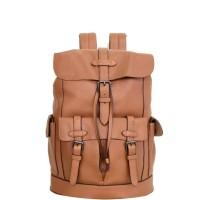 Tas Pria Coach Men's Hudson Leather Backpack