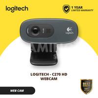 Logitech Web Cam C270 / C 270 HD