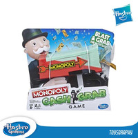 Monopoly CASH & GRAB / Not Supreme Money Gun