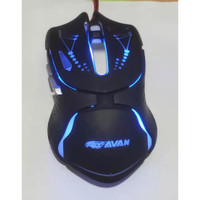 MOUSE GAMING/MOUSE GAMING AVAN G8