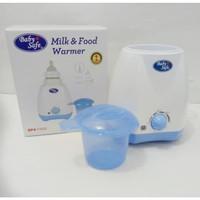 PEMANAS ASI MILK & FOOD WARMER BABY SAFE LB215