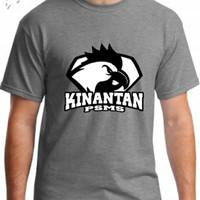 Baju Kaos T Shirt Kinantan PSMS Keren Murah 0715