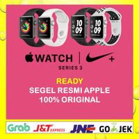 Apple Watch Series 3 Nike+ 38mm-42mm Gray Grey Black/Silver White Band
