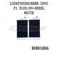 LCD + TOUCHSCREEN OPPO F1 PLUS WHITE