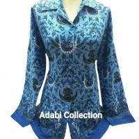 Baju Batik KORPRI Wanita / Seragam Batik PNS