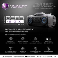 VENOM GEAR BOX VGB – 1