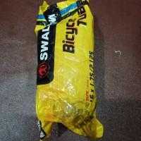 Ban dalam sepeda 16 x 175 2125 swallow untuk sepda lipat atau selis